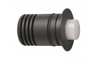 Lampa podtynkowa Mira 45 360°