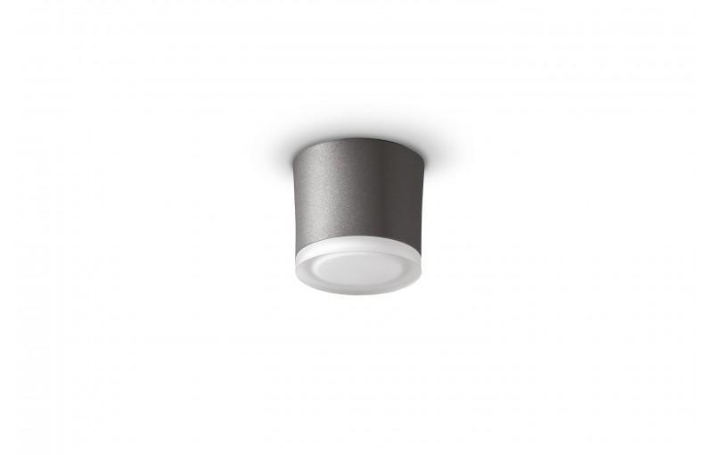 Lampa sufitowa natynkowa Fog 80